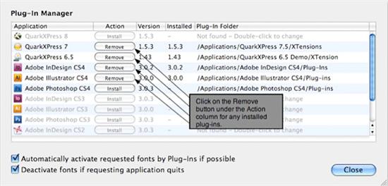 FontExplorer® X Pro - Mac FAQ